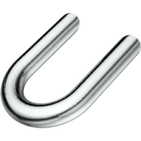 Surgical Steel U Shape Septum Keepers